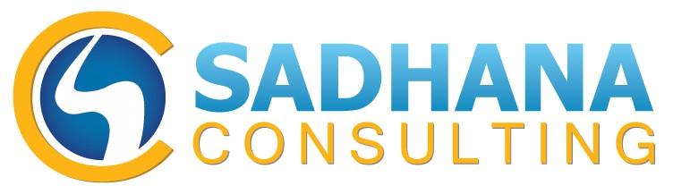 Sadhana Consulting Logo