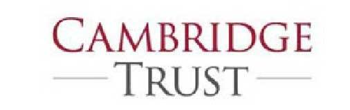 Cambridge Trust Logo