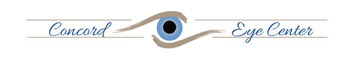 Concord Eye Center Logo