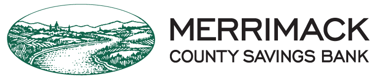 Merrimack County Savings Bank Logo