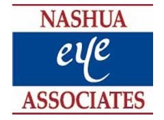 Nashua Eye Associates Logo