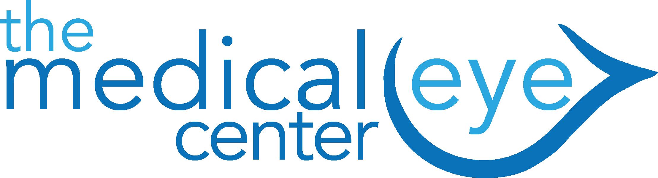 Medical Eye Center Logo