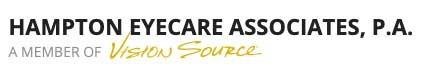 Hampton Eyecare Associates Logo