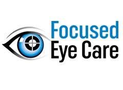 Focused Eye Care Logo